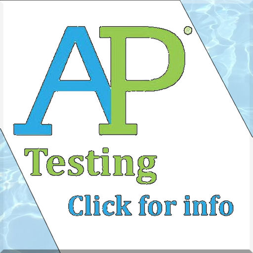 Advanced Placement Test Order
