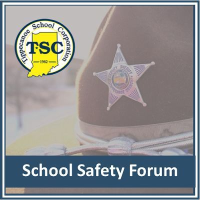 TSC hosts forum on school safety