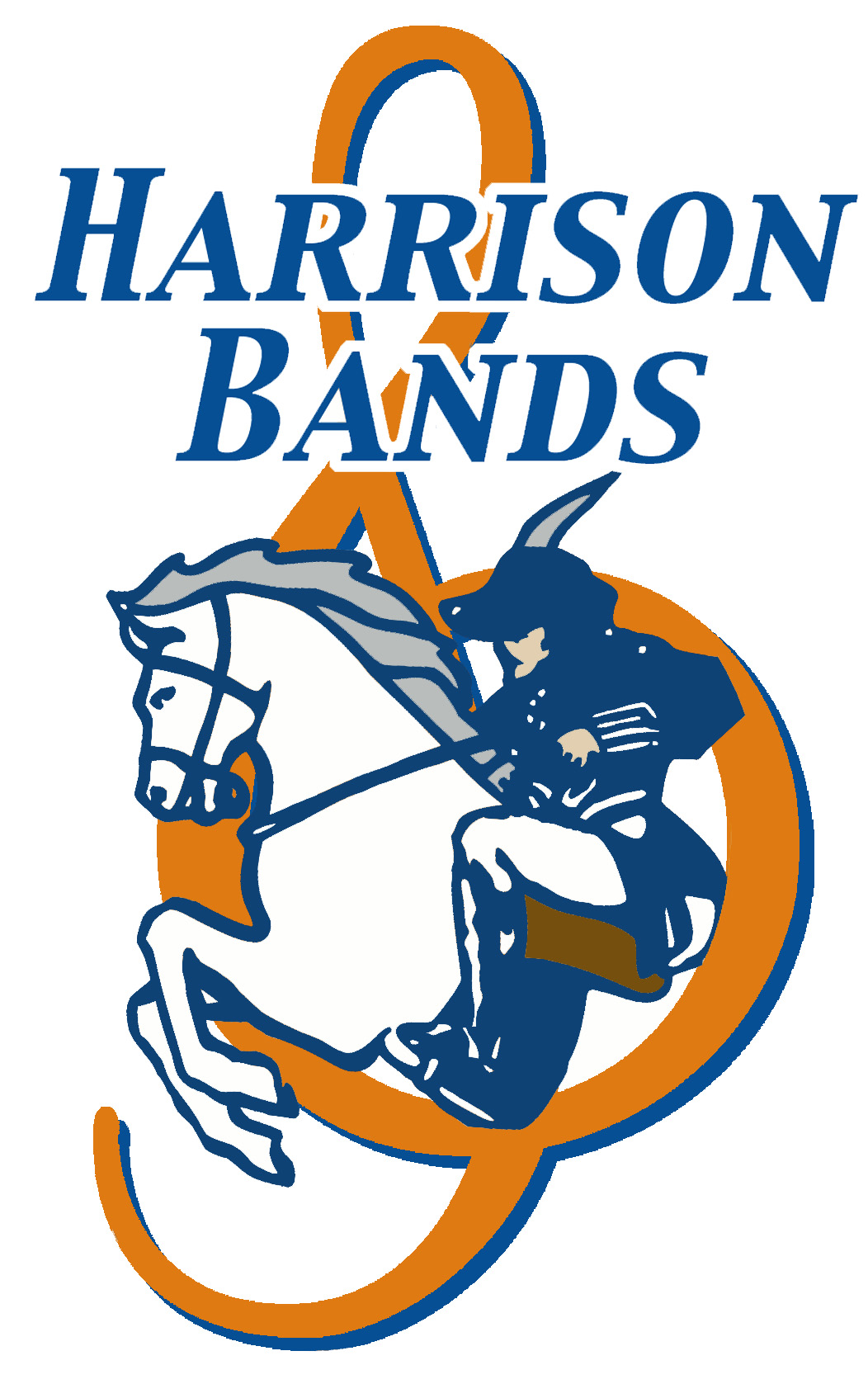 Harrison Bands Logo