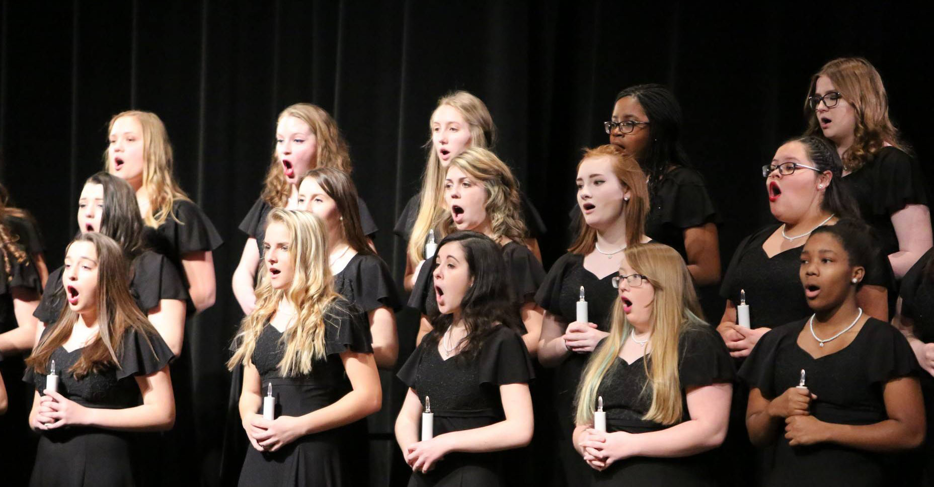 Harrison Choir